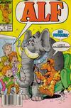 Cover Thumbnail for ALF (1988 series) #5 [Newsstand]