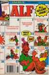 Cover Thumbnail for ALF (1988 series) #9 [Newsstand]