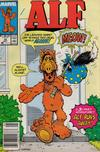 Cover for ALF (Marvel, 1988 series) #15