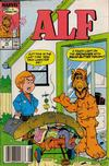 Cover Thumbnail for ALF (1988 series) #18 [Newsstand]