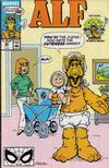 Cover for ALF (Marvel, 1988 series) #20 [Direct Edition]