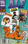 Cover Thumbnail for ALF (1988 series) #45 [Newsstand Edition]