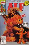 Cover for ALF (Marvel, 1988 series) #50