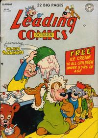 Cover Thumbnail for Leading Comics (DC, 1941 series) #43