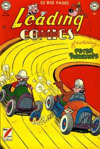 Cover Thumbnail for Leading Screen Comics (DC, 1950 series) #46