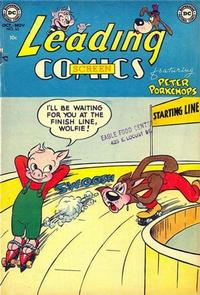 Cover Thumbnail for Leading Screen Comics (DC, 1950 series) #63