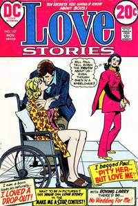 Cover Thumbnail for Love Stories (DC, 1972 series) #147