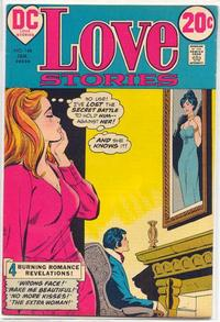 Cover Thumbnail for Love Stories (DC, 1972 series) #148
