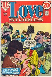 Cover Thumbnail for Love Stories (DC, 1972 series) #149