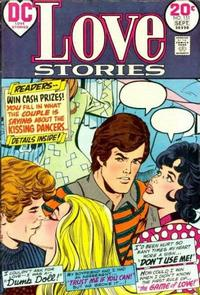 Cover Thumbnail for Love Stories (DC, 1972 series) #151