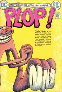 Cover for Plop! (DC, 1973 series) #5