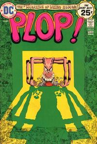 Cover Thumbnail for Plop! (DC, 1973 series) #9