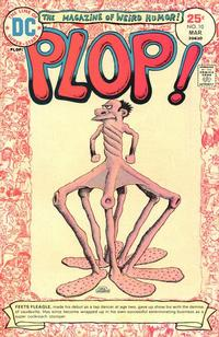 Cover Thumbnail for Plop! (DC, 1973 series) #10