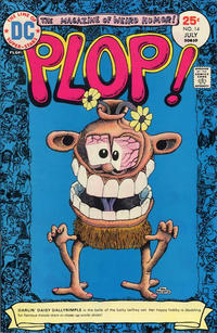 Cover Thumbnail for Plop! (DC, 1973 series) #14