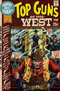 Cover Thumbnail for Super DC Giant (DC, 1970 series) #S-14