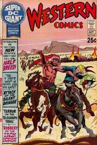 Cover for Super DC Giant (DC, 1970 series) #S-15