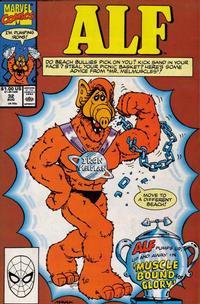 Cover Thumbnail for ALF (Marvel, 1988 series) #32