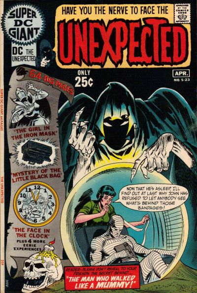 Cover for Super DC Giant (DC, 1970 series) #S-23