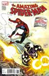 Cover Thumbnail for The Amazing Spider-Man (1999 series) #628 [Direct Edition]