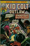 Cover Thumbnail for Kid Colt Outlaw (1949 series) #205 [30¢]