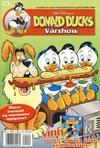 Cover for Donald Ducks Show (Hjemmet / Egmont, 1957 series) #[Vårshow 2008]