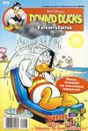 Cover for Donald Ducks Show (Hjemmet / Egmont, 1957 series) #[Ferieshow 2008]