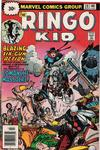 Cover for The Ringo Kid (Marvel, 1970 series) #28 [30¢]