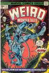Cover Thumbnail for Weird Wonder Tales (1973 series) #15 [30c Variant]