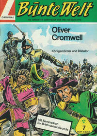 Cover Thumbnail for Bunte Welt (Lehning, 1967 series) #7