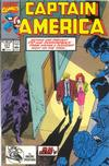 "Cover for Captain America (Marvel, 1968 series) #371 [J.C. Penney ""Vintage Pack"" 2nd printing]"