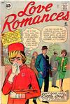 Cover Thumbnail for Love Romances (1949 series) #97