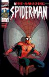 Cover for The Amazing Spider-Man (Marvel, 1999 series) #1 [The Romitas Cover]