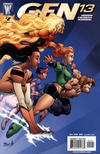 Cover Thumbnail for Gen 13 (2006 series) #2 [Ed McGuiness Variant Cover]