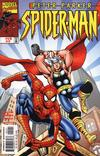 Cover for Peter Parker: Spider-Man (Marvel, 1999 series) #2 [Cover B]