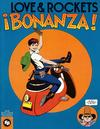 Cover Thumbnail for Love and Rockets Bonanza! (1989 series) #1 [Jaime Cover]