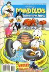 Cover for Donald Ducks Show (Hjemmet / Egmont, 1957 series) #[Sommershow 2008]