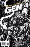 Cover for Gen 13 (DC, 2006 series) #3 [Adam Warren Variant Cover]