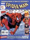 Cover for Spider-Man Magazine (Marvel, 2008 series) #1