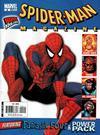 Cover for Spider-Man Magazine (Marvel, 2008 series) #2