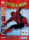 Cover for Spider-Man Magazine (Marvel, 2008 series) #3
