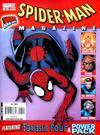 Cover for Spider-Man Magazine (Marvel, 2008 series) #4