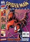 Cover for Spider-Man Magazine (Marvel, 2008 series) #6