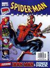 Cover for Spider-Man Magazine (Marvel, 2008 series) #7