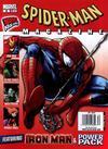 Cover for Spider-Man Magazine (Marvel, 2008 series) #8