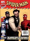 Cover for Spider-Man Magazine (Marvel, 2008 series) #9