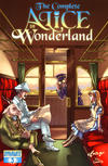 Cover for The Complete Alice in Wonderland (Dynamite Entertainment, 2009 series) #3