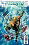 Cover Thumbnail for Brightest Day (2010 series) #1 [Ivan Reis Cover]