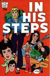 Cover for In His Steps (Barbour Publishing, Inc, 1982 series) #[nn]