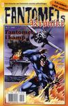 Cover for Fantomets krønike (Hjemmet / Egmont, 1998 series) #3/2010