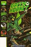 Cover for Green Hornet [Free Comic Book Day Edition] (Dynamite Entertainment, 2010 series) #1
